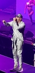 Wisin and Yandel Madison Square Garden_10
