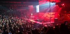 Wisin and Yandel Madison Square Garden_21