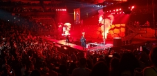 Wisin and Yandel Madison Square Garden_22