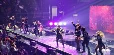 Wisin and Yandel Madison Square Garden_25