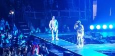 Wisin and Yandel Madison Square Garden_5