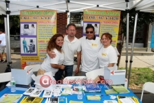 08-17-2013 Family Fund Day, Corona, New York